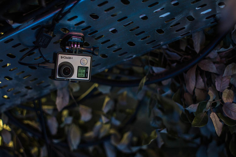 GoPro Hero 4 Silver Camera Hire