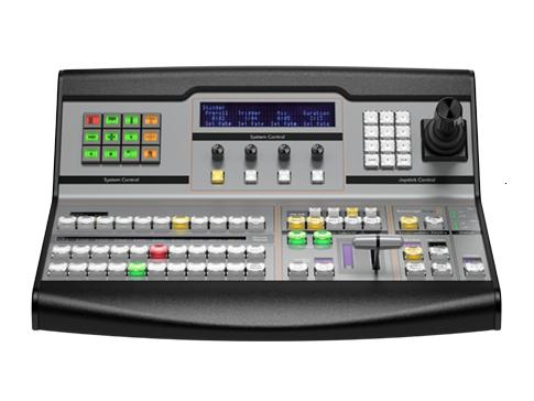 Blackmagic Design ATEM 1 M/E Vision Mixer Broadcast Panel