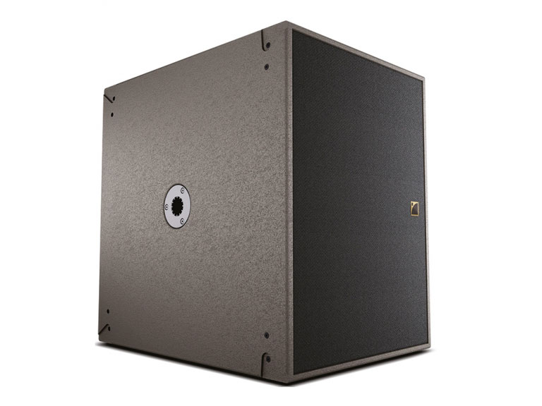 L-Acoustics SB18 High Power compact subwoofer