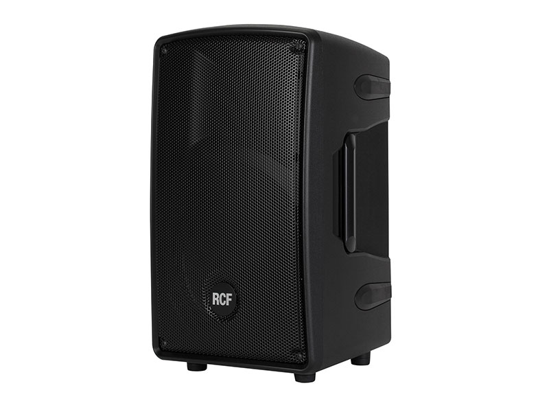RCF HD 10-A Active Speaker