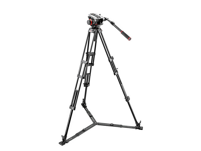 Manfrotto 504 Tripod Hire