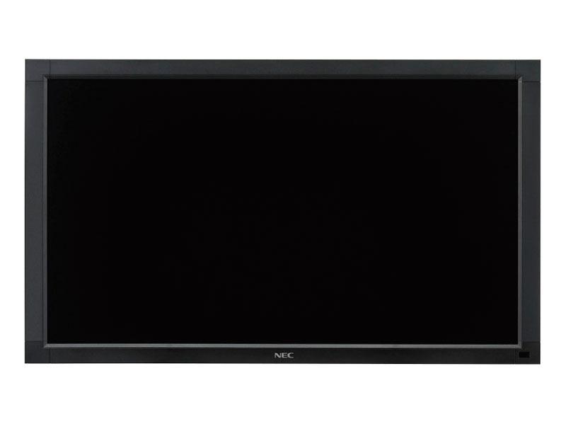 NEC V462 46 Inch LCD Display Screen Hire
