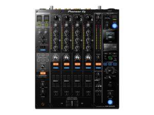 Pioneer DJM 900 Nexus 2 DJ Mixer Hire
