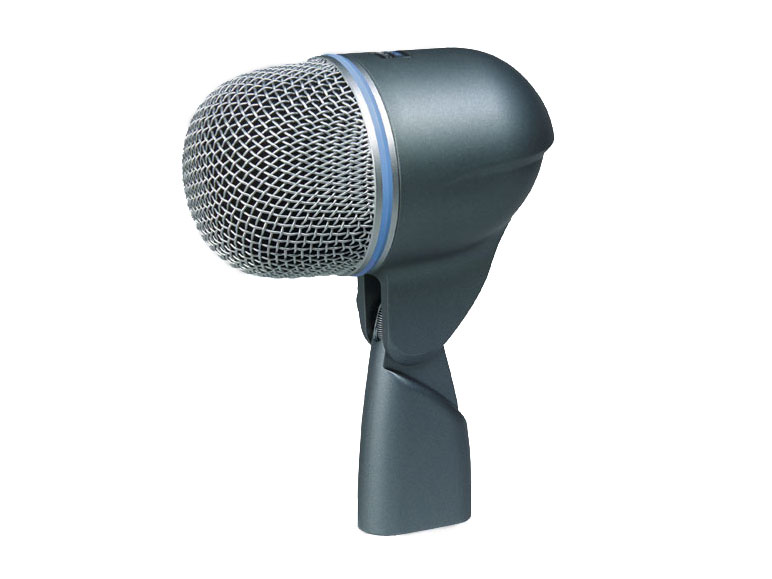 Shure Beta 52A Microphone Hire