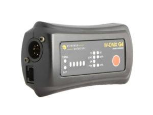 Wireless DMX Micro F-1 Lite G4S Transmitter Hire