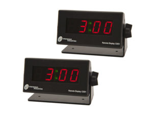 Interspace Industries 25mm Standard Display