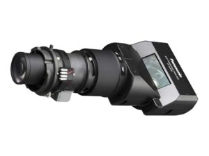 Panasonic Ultra Short Throw Lens