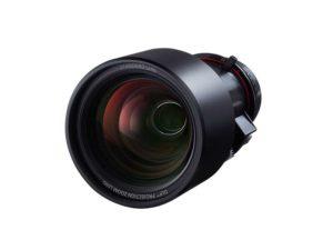 Panasonic ET DLE170 Projector Hire Lens