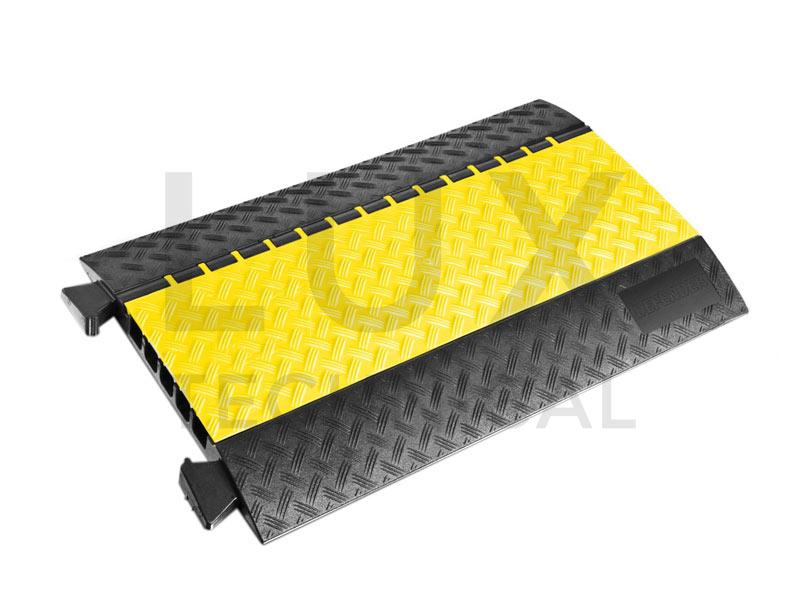 adam hall defender midi 5 cable protector hire lux technical. Black Bedroom Furniture Sets. Home Design Ideas