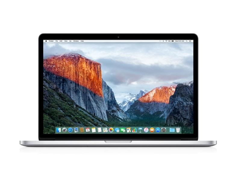 Apple MacBook Pro Retina 15`` Hire