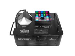 Chauvet Geyser RGB Hire