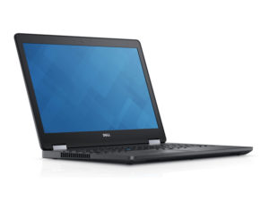Dell Latitude E5570 Event Laptop Hire