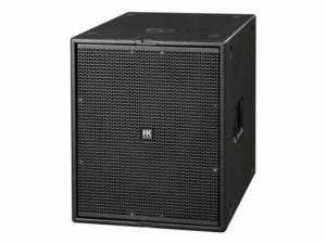 HK Audio Contour CT 118 Sub Hire