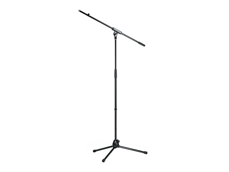 K & M Standard Microphone Stand Hire