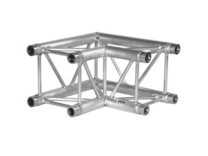 Prolyte H30V Square Truss - 2 Way 90 Degree Corner Hire