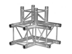 Prolyte H30V Square Truss - 3 Way Corner Hire