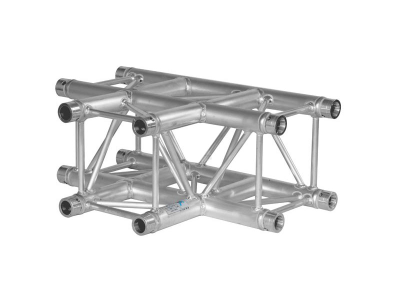 Prolyte H30V Square Truss - 3 Way Corner T-Joint Hire