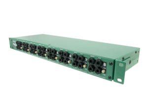 Radial Pro D8 Rack DI Hire