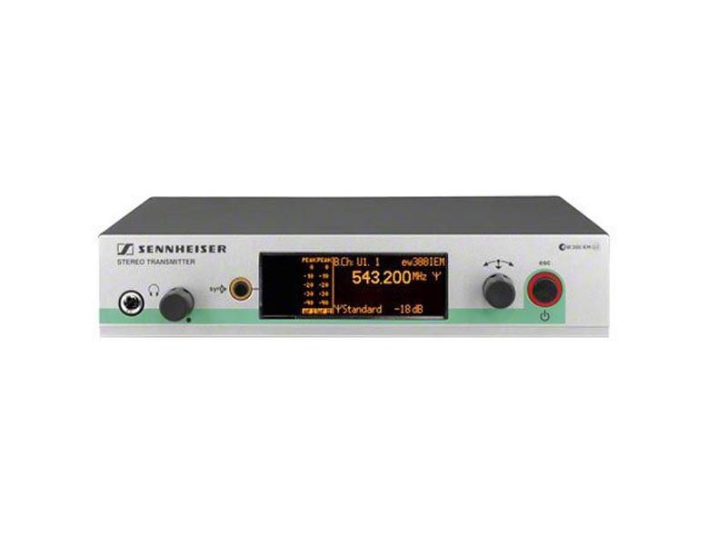 Sennheiser EW 300 IEM G3 Transmitter Hire