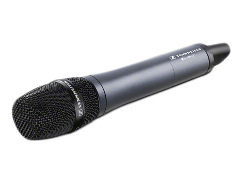 Sennheiser G3 SKM 500 - 935 Handheld Radio Mic Hire