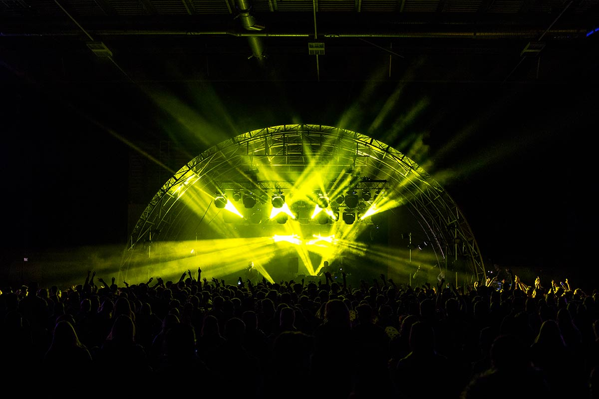 Peterborough Arena production, LUX Technical, Peterborough Arena, Musicality Charity Event, Music Event, Gig, Festival, Fundraising, Event Production, Ali Dome Stage, Impressive Sound, Sound Tech, LX Operator, Artists, Top Loader, Scouting for Girls, B.O.B, Celebrity Performance