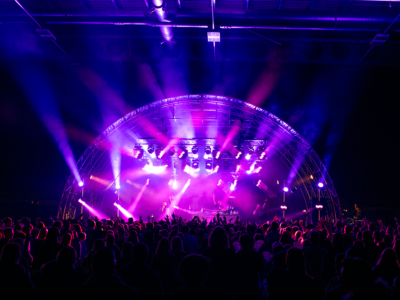 Top tips, top tips on production, LUX technical, tech tips, event tips, event production