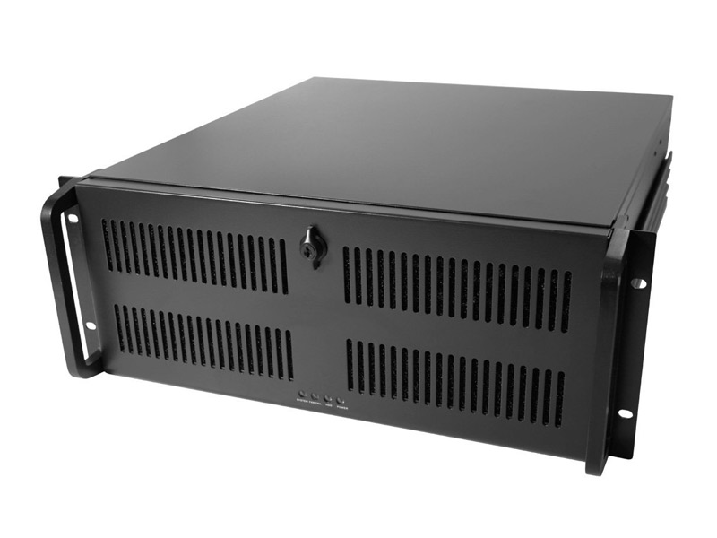 LUX Media Server Computer