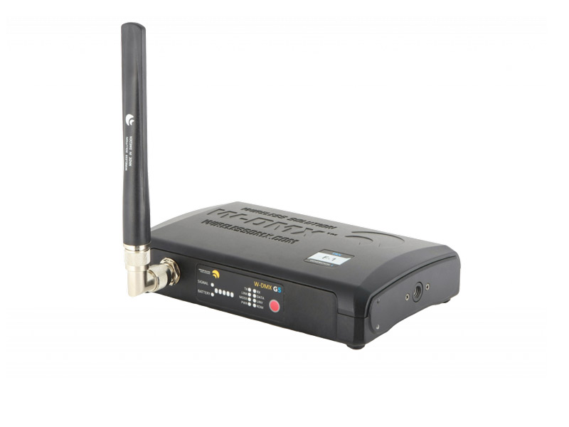 Wireless Solutions BlackBox F-1 G5 Hire
