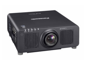 Panasonic PT RZ120 Projector