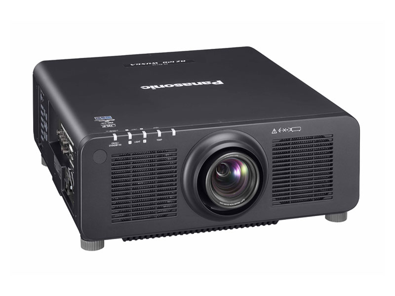 Panasonic Laser Projector