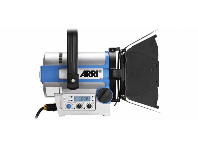 ARRI L5-C LED Fresnel Side View